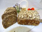 Purkorn- Brot 350 Gramm  Dtück = Fr. 5.50