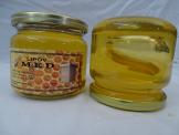 Bienenhonig aus Kroatien Glas à 450g = Fr. 9.50