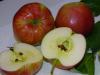 Galmac Frühapfel aus Graubünden Stück à ca 170g = Fr. 0.90  (kg = Fr. 4.80)