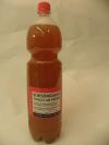 Süssmost dirkt aus frischen Äpfeln Lebendig und unverändert: HALTBARKEIT : 3 TAGE Flasche 1.5 Liter: 3.50