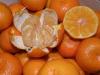Mandarinen Clementinen extra Stück à ca. 130 Gramm Kg = Fr.  6.80