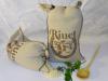 LA RIUET  ORIGINAL  PAELLA-Reis    Stoffbeutel à 2kg = Fr. 19.00
