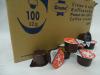 Kaffeerähmli Portionen Karton mit 200 Stück à 15g = Fr. 8.70