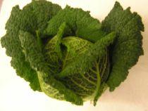 Wirz, Kohl ca. 500g Enthält gerade nach dem Kochen viel wertvolles Vitamin C